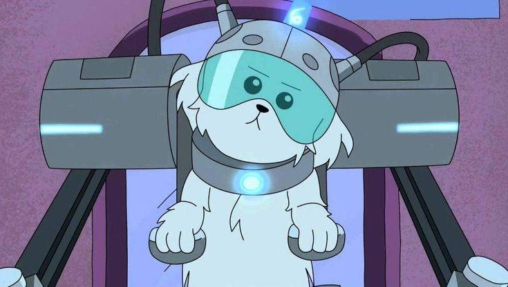 Rick Y Morty Temporada 1 Episodio 2 Rick Y Morty Rick Y Rick Y Morty Temporada