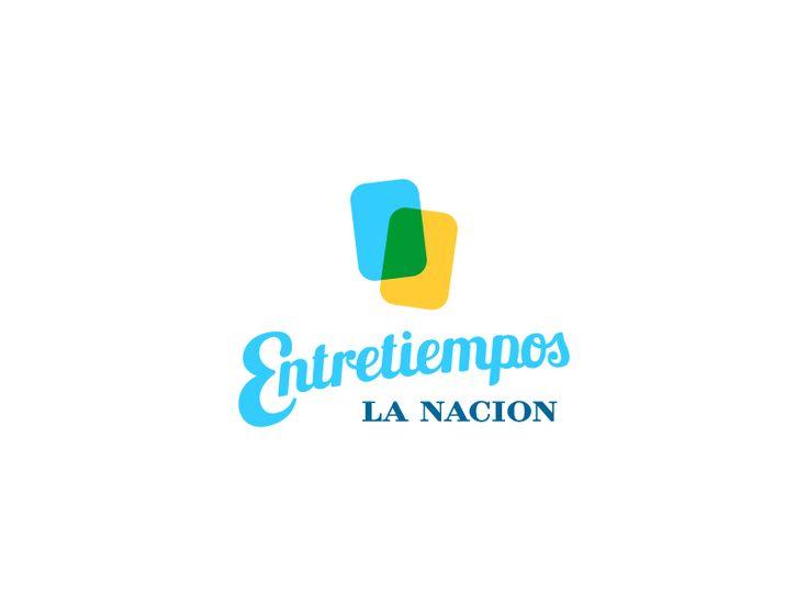 Entretiempos - LA NACION: Logo