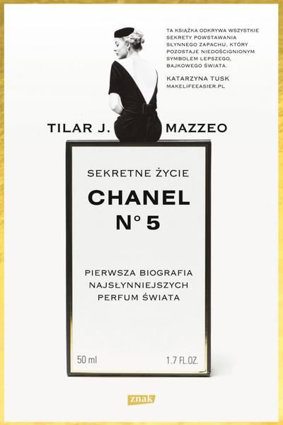 Sekretne życie Chanel No. 5