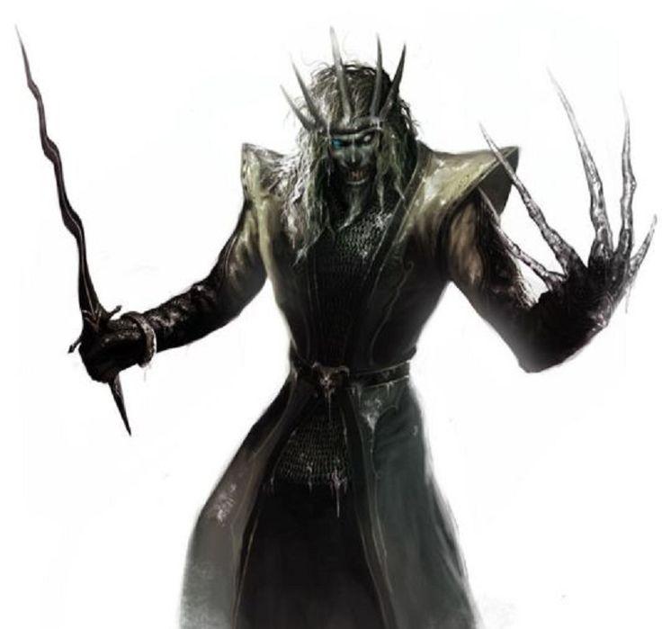 183 Best Mythological Messes Redux Images On Pinterest: 183 Best Fantasy (Morts-vivants) Images On Pinterest