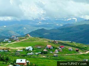 Ordu-Çambaşı upland-foto by Oktay Kosovalı