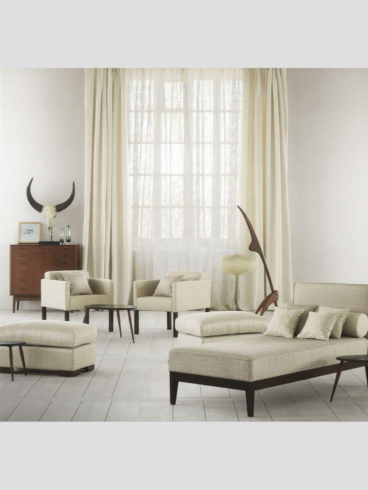 Mimic, een beestige collectie #intede #fabric #design