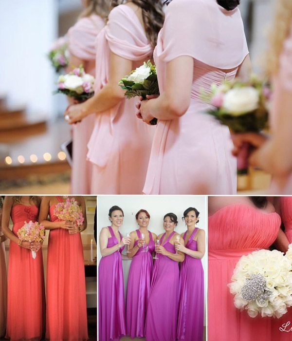 17 Best Ideas About Christmas Bridesmaid Dresses On