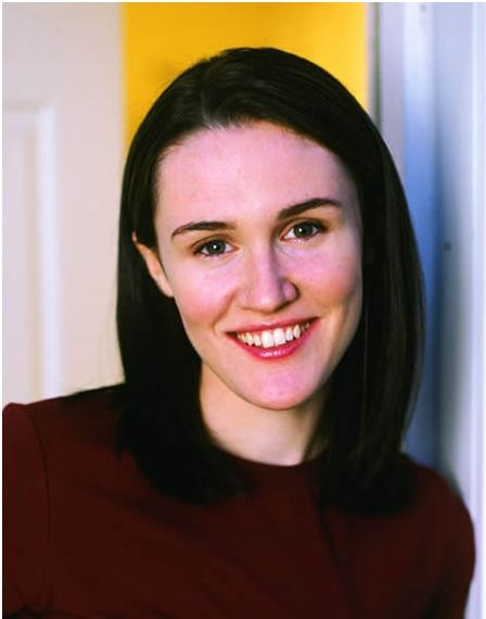 Liz Murray: from Homeless To Harvard