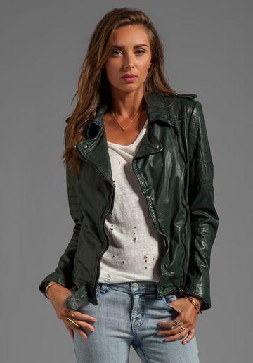 84 best leather jackets images on Pinterest | Black leather ...