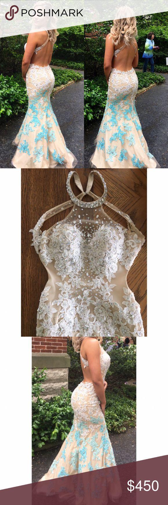 Rachel Allan prom dress Rachel Allan, style number 6824, size 8, only worn once. Rachel Allan Dresses Prom