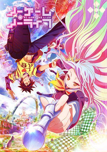 """Hier könnt ihr alle Anime Folgen von No Game No Life auf Ger Sub anschauen.<p>Story:<br>Die beiden Hikikomori/NEET Geschwister Sora (18, Männlich) und Shiro (11, Weiblich) sind unzertrennlich wie symbiotisch, ihre Gabe, in allen Videospielen alle Rangelisten und Rekorde anzuführen, führt schnell zu der Einstellung, dass das echte leben auch nur ein schlechtes Spiel sei, aber glücklicherweise werden sie von einem mysteriösen Gott """"Tet"""" in einer anderen Welt namens """"Disboard""""…"""