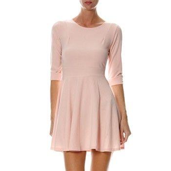 Soho Boulevard - Robe courte - rose - 1716381