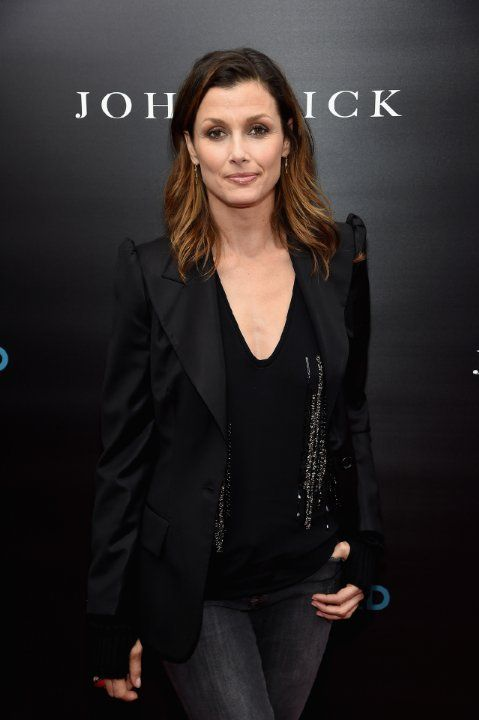 Bridget Moynahan at event of John Wick (2014)