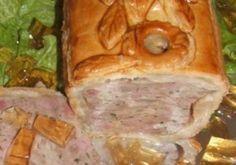 Pâté de canard d'Amiens - L'origine du pâté de canard, la plus ancienne spécialité gastronomique d'Amiens (Picardie), remonte au Moyen-âge. La correspondance de Madame de Sévigné, fin du XVIIe siècle, en atteste.