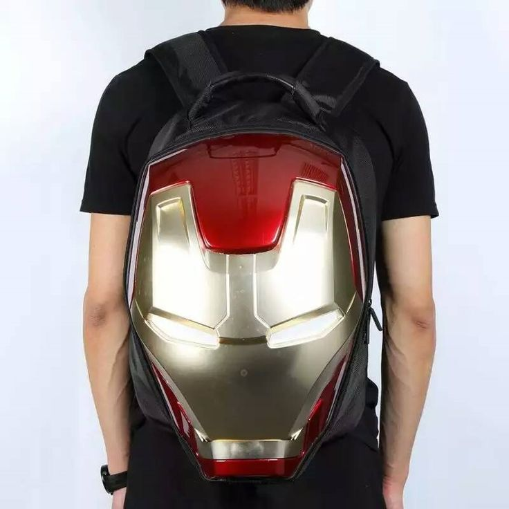 79.99$  Watch here - http://alil44.worldwells.pw/go.php?t=32711163918 - Great Quality ! 3D School Iron Man Bag for For Teenagers University Student  Bags Boys Iron Man Backpacks Casual Daypacks. 79.99$