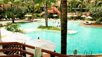 Patong Beach Hotel - Hotell Patong Beach | Ving