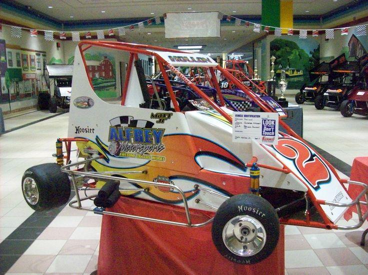 Mini Sprint Car Racing In Ohio