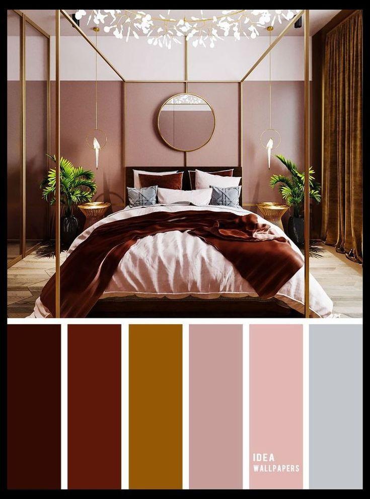 Bedroom Trends 2021 - Top 12 Efficient Ideas to Refresh