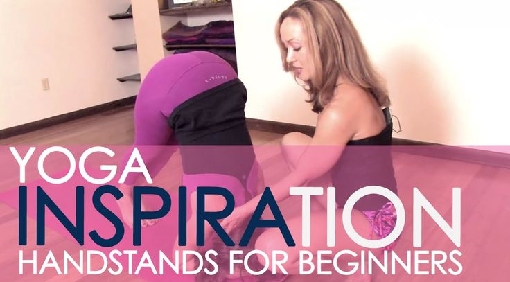 Ashtanga Yoga Headstand for Beginners: Sirsasana with Kino MacGregor and...