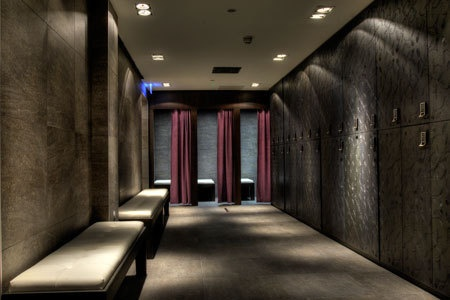 13 Best Images About Change Rooms On Pinterest Hotel Interiors Hotel Spa And Lockers