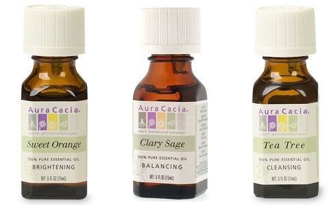 Toxic Essential Oils for Cats