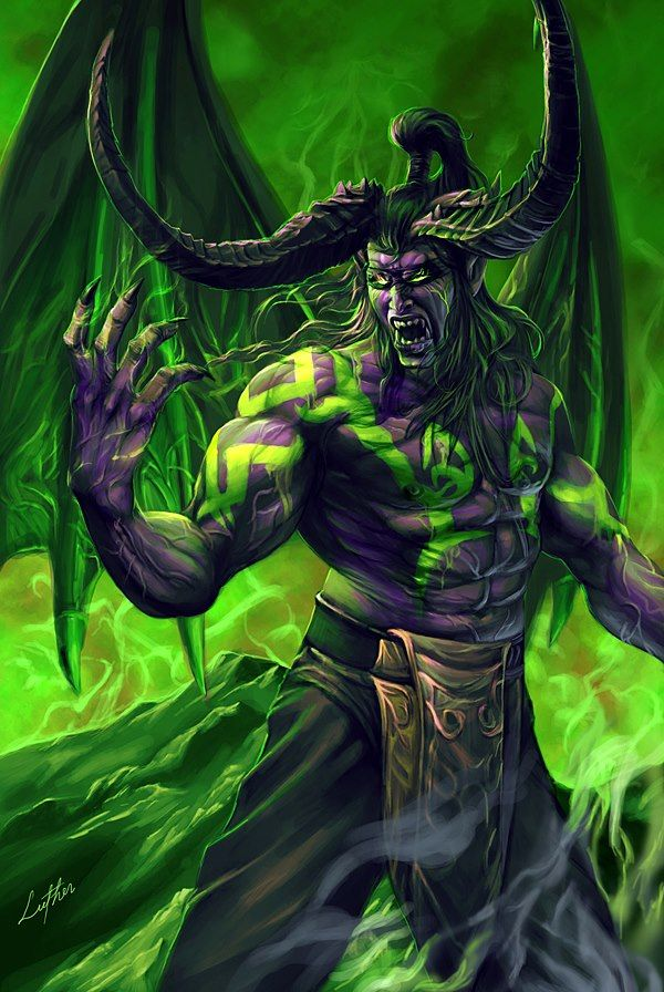 how to get to draenor demon hunter