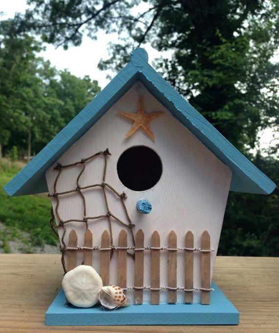 Birdhouse Design Ideas Decorating Styles For 2018 Bird Houses