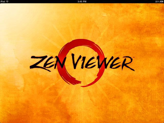 Enlightened File Management With Zen Viewer HD -- AppAdvice