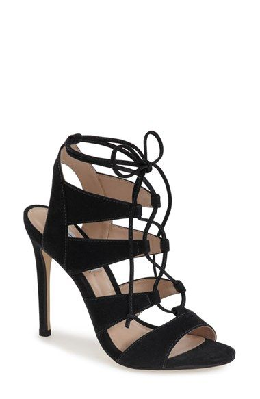 I'm dying to add these Steve Madden 'Sandalia' Sandal from Nordstrom to my closet!