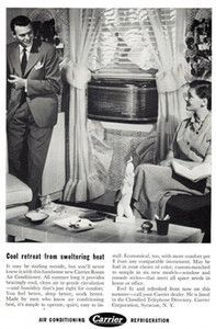 35 Best Vintage Heating Amp Air Ads Images On Pinterest