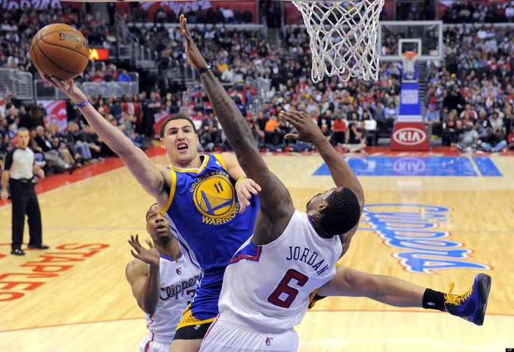 37 points in a Quarter for Klay Thompson ! All time record in basketball history