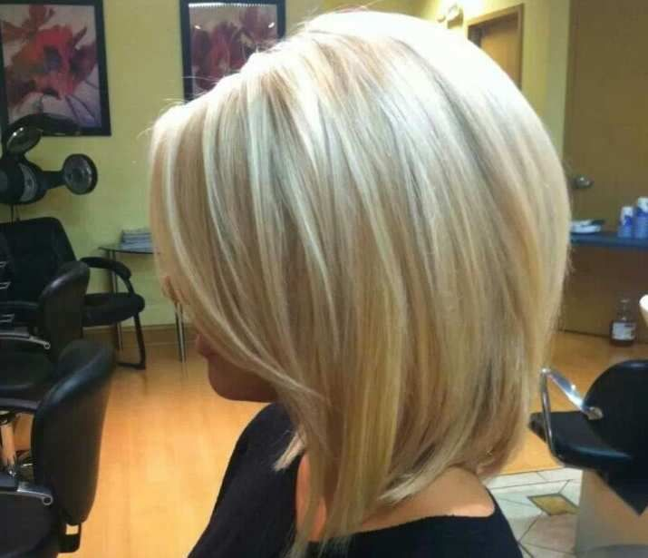 Best Bob Haircuts For Round Faces