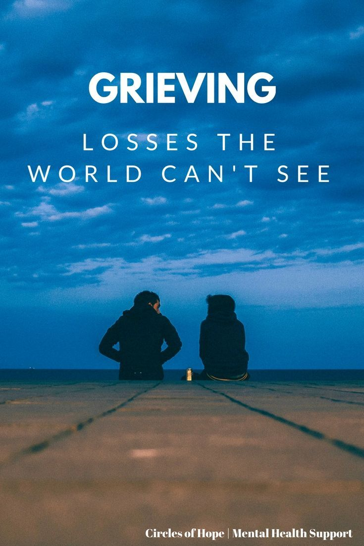 Do you have losses the world can't see? If you love someone with a mental illness, you will not want to miss our two-part series on grief.     Please join Maree Dee on 2/10/18. Click over for more information.    Need a little support  join us in a closed FB group -  Embracing Faith & Mental Illness from a Caregivers Perspective. https://www.facebook.com/groups/embracingfaithandmentalillness/    #mentalhealthsupport #caregivers #mentalhealth #grieving #loss #circlesofhope