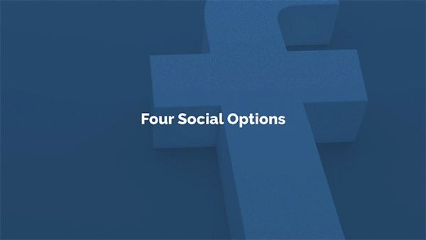 free ae template social networking links