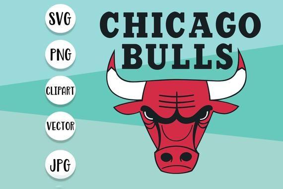 Chicago Bulls Logo Chicago Bulls Wallpaper Chicago Bulls Logo Bull Logo