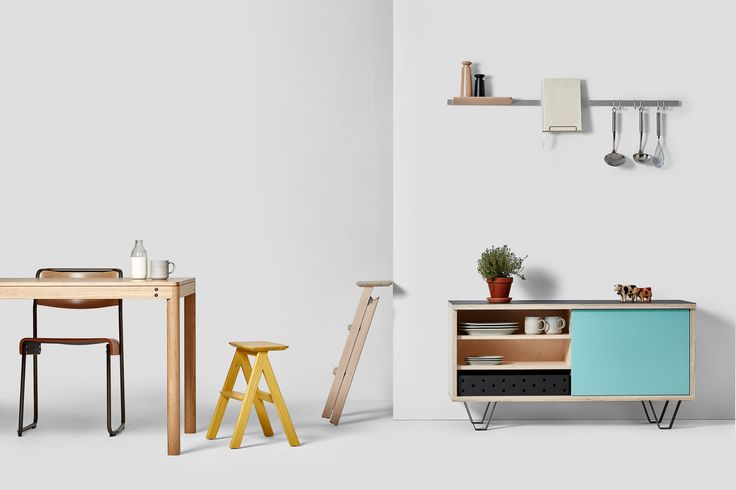 Very Good & Proper #design and #manufacture carefully considered, practical and beautiful products #djKX #LDF16