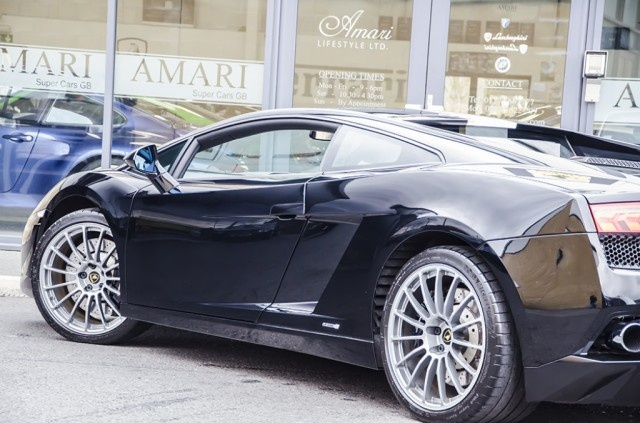 2010 (10) LAMBORGHINI Gallardo Balboni 550-2 For Sale in Preston - Amari Super Cars GB