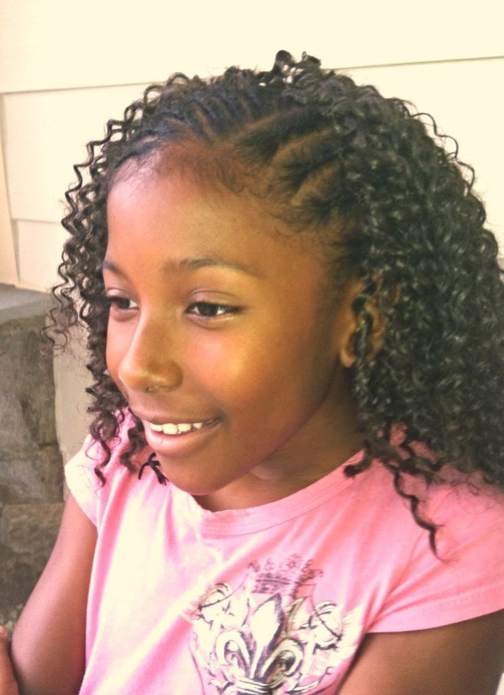 crochet braids little