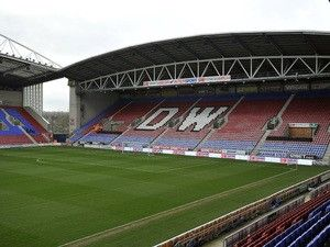 Wigan Athletic announce Graham Barrow exit after 15-year association at club