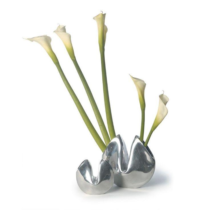 Fortune Cookie Vase