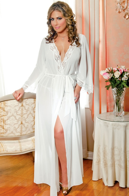 26 best images about ROBE FOR WEDDING NIGHT on Pinterest ...