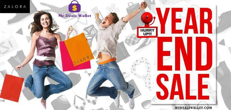 #Zalora have Excited Offers for #NewYear #Women #Men. Enjoy The Shopping. For More Visit http://www.mydealswallet.com/store/zalora-coupon-codes.html