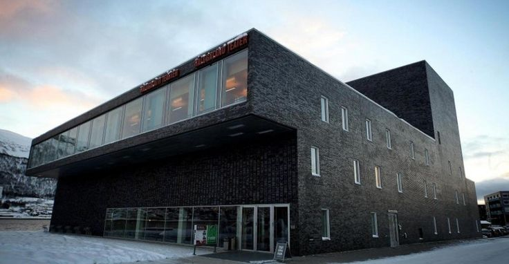 Kunst og kommers i Tromsø | Nordnorsk Debatt