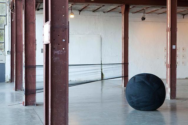 Devanar - Natalia Urnía Arte Textil