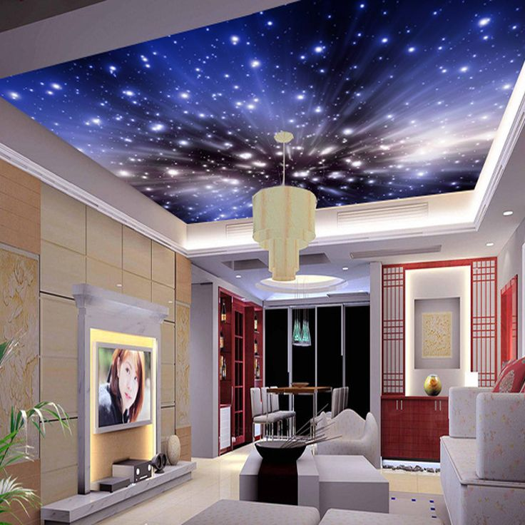 31 Best How To Create Your Own Amazing Cosmic Star Ceiling