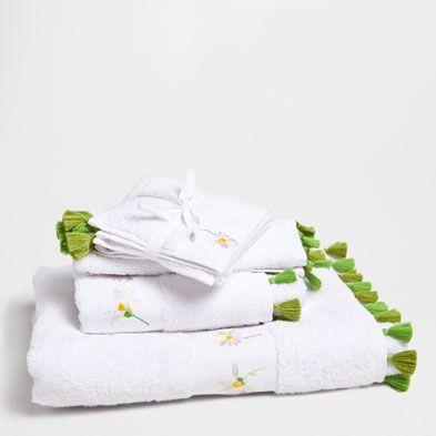 Towels Bathrobes Bathroom Zara Home United Kingdom