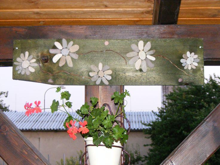flower stone:-)