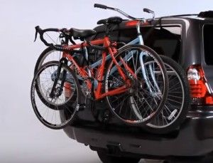 Best Bike Rack for a SUV 2016