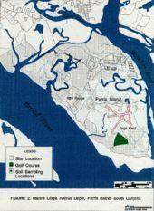 Marine Corps Recruit Depot Parris Island - Wikipedia, the free encyclopedia