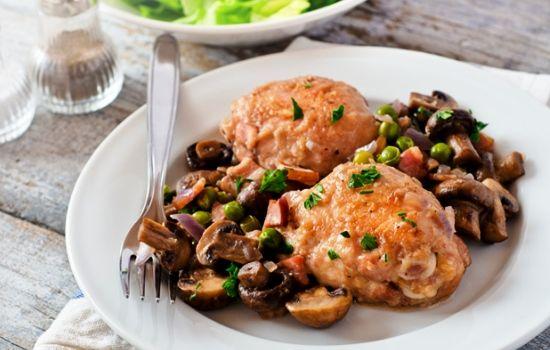Рецепты курицы с грибами в мультиварке, секреты выбора ингредиентов