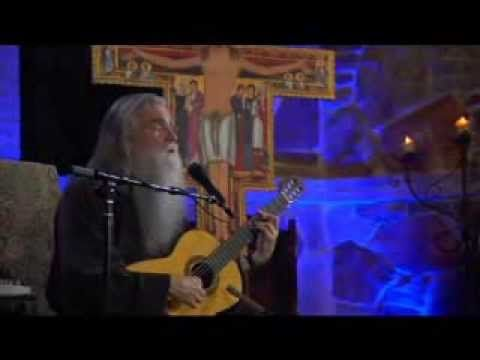 "John Michael Talbot - Healer Of My Soul from ""Nothing Is Impossible"""