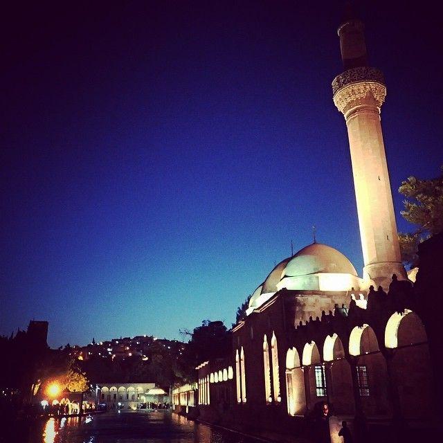 Şanlıurfa in Türkiye