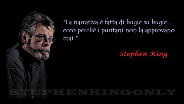 STEPHEN KING ONLY: Citazione 198