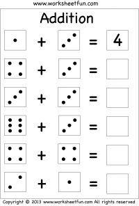 dot addition